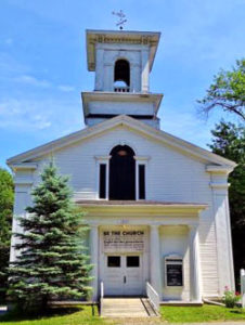 Worship Service @ Hampden Congregational Church | Hampden | Maine | United States