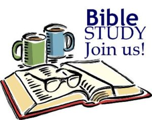 Bible Study @ Hampden Congregational Church | Hampden | Maine | United States